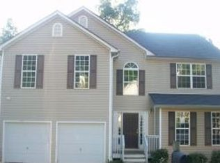 1472 Enchanted Forest Dr , Conley GA