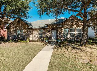 11910 Melrose Ln , Frisco TX
