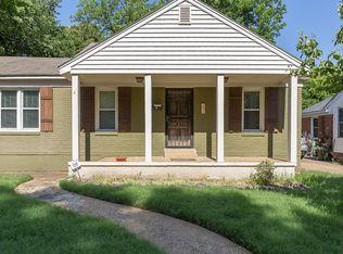 145 Plainview St , Memphis TN