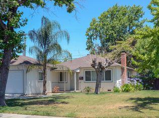 1721 Pomeroy Ave , Santa Clara CA