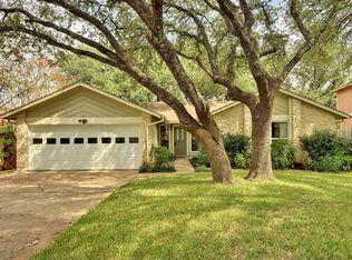 1704 Woodwind Ln , Austin TX