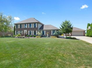 1148 S 400 W Tipton IN 46072