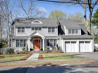 10 Sunset Rd , Wellesley MA