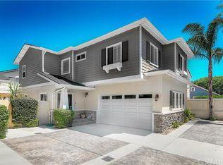 18522 Mansel Ave , Redondo Beach CA