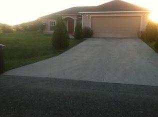 804 Floyd Ave N , Lehigh Acres FL
