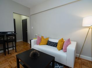 Meridian Heights Apartments - Washington, DC | Zillow