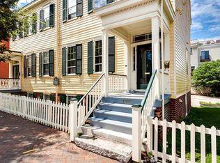 1809 E Grace St , Richmond VA
