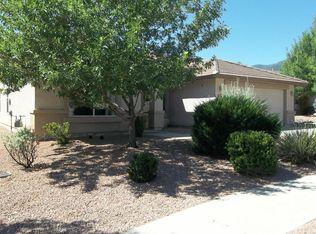1545 W Wagon Wheel Rd , Cottonwood AZ