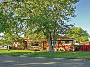 6327 W Tahoe Dr , Boise ID