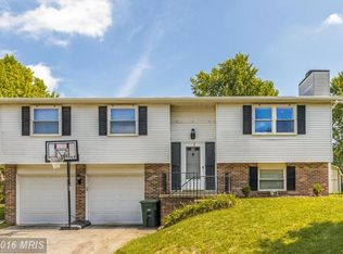 1808 Lawnview Dr , Frederick MD