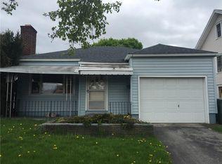 1371 Norton St , Rochester NY