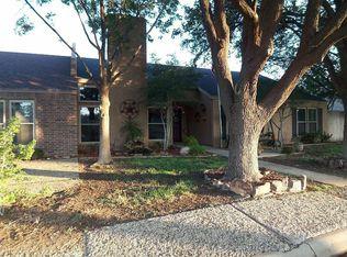 2814 Moss Ave , Midland TX