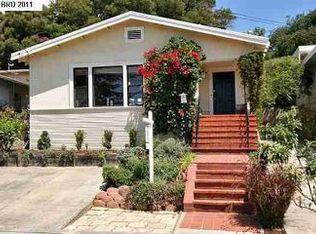 1100 Glendora Ave , Oakland CA
