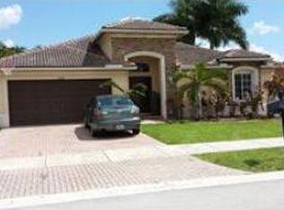 15205 SW 13th Ter , Miami FL