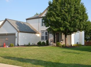 11703 Presley Cir , Plainfield IL