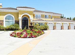 8681 Enloe Cir Garden Grove Ca 92844 Mls Pw17230819 Zillow. Garden Grove Ca New  Homes ...
