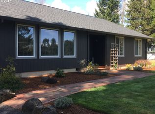 29880 Freedom Rd , Scappoose OR