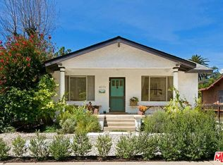 4979 Vincent Ave , Los Angeles CA