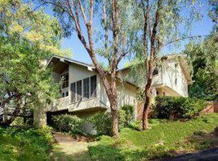 4740 Louise Ave , Encino CA