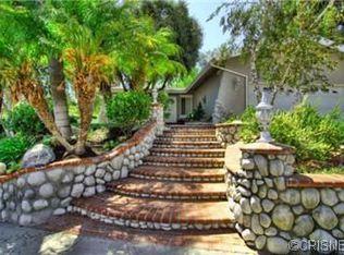 23728 Sandalwood St , West Hills CA
