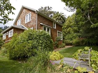 59 Montford Ave , Mill Valley CA