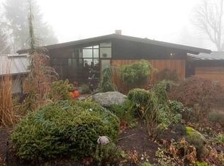 2025 SW Mount Hood Ln , Portland OR