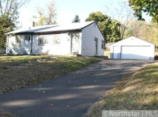 1623 Gervais Ave , Maplewood MN