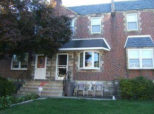 6619 Algard St , Philadelphia PA