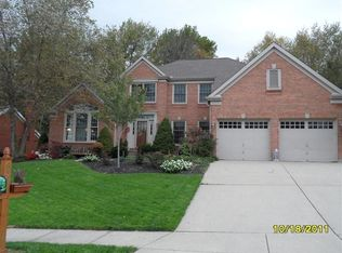 850 Celestial Ct , Crescent Springs KY