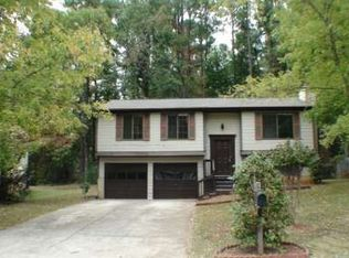 495 Hembree Forest Cir , Roswell GA
