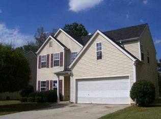 2734 Buena Vista Cir , Gainesville GA