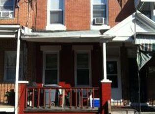 2543 N Dover St , Philadelphia PA