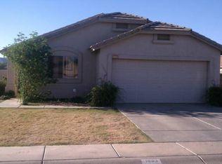 1633 W Minton St , Phoenix AZ