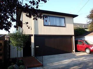 455 Clifton St , Oakland CA