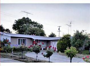135 N San Tomas Aquino Rd , Campbell CA