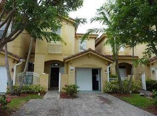 6273 SW 165th Ave , Miami FL