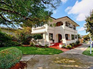 3240 Bayo Vista Ave , Alameda CA