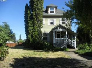 9311 N Willamette Blvd , Portland OR