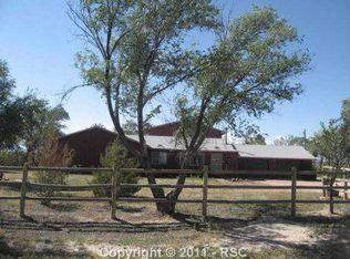 6850 Log Rd , Peyton CO