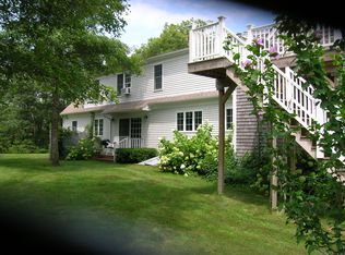 237 Valley Rd , Plymouth MA