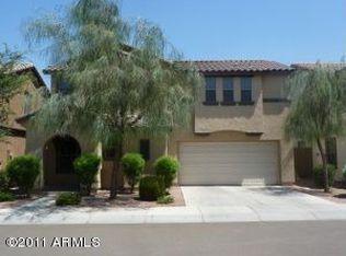 8018 W Brill St , Phoenix AZ