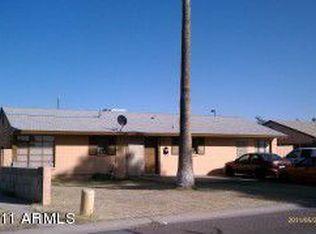 1711 N 47th Pl , Phoenix AZ