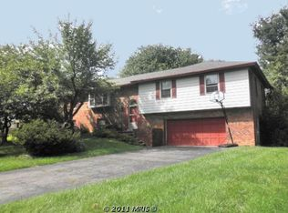 4105 Sir Walter Rd , Olney MD