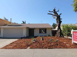 31303 Santa Rita Way , Union City CA