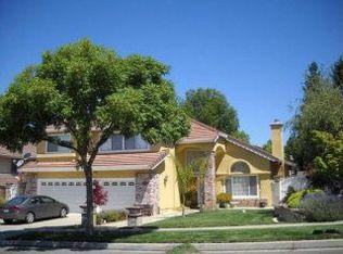 4254 Littleworth Way , San Jose CA