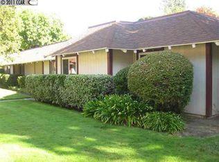 825 Oak Grove Rd Apt 17, Concord CA
