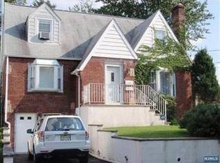 45 Roosevelt Ave , Lodi NJ