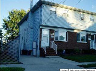 551 Villa Ave , Staten Island NY