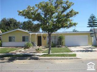 2668 E Sycamore St , Anaheim CA