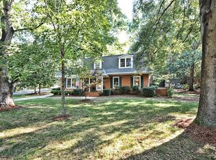 6601 Summerlin Pl , Charlotte NC